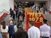 泸州70周年成就展  成市民打卡新地标