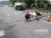 泸州滨江路停车场预计本周重新开放