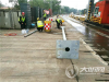 下月起  泸州收费站只开通一条人工/ETC混合车道