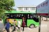 泸州:江阳区农村公交合力打造全域化城市名片