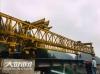 叙威高速桥梁上部结施工拉开序幕 已有3座隧道贯通