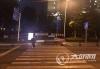 泸州:市民建议城南一小区门口按照红绿灯 交警回应