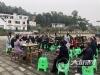 泸州:宣讲下沉到院坝 精神传达进基层