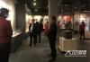 泸州市残联参观弘扬跨越时空的井冈山精神专题展