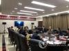 成都市龙泉驿区自来水总公司来兴泸水务集团学习交流