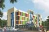 泸州城西龙腾路幼儿园本月开工  办学规模12个班