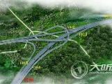 叙威高速公路预计明年年底完成主体工程建设
