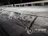 泸县合牛路云龙到兆雅路段破损严重 影响市民出行
