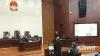 泸州:学生现场观摩庭审  了解法律知识