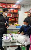 泸州查处两起隐患口罩销售案 已被全部扣押