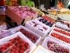 泸州海吉星农产品批发市场  每天蔬菜进货量200吨
