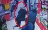 泸州警方:不戴口罩打人男子已到案    从超市离开后又与表哥持刀打斗