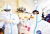 随身听|黄舣卫生院设9个监测小组打好防疫战