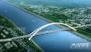 未来5年时间 一共有20座大桥飞架泸州