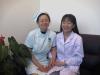 50岁护士长备考两个月 陪女儿考研双双被录取