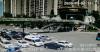 四川泸州三车连续闯红灯让道救护车 交警:免罚
