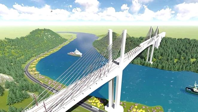 渝昆高铁沱江特大桥预计2023年合龙